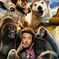 Opening in Orlando, the latest iteration of the Dr. Dolittle story fizzles, but kids will love it