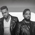 Bachata kings Aventura to play Orlando as part of their 'Immortal' tour in April