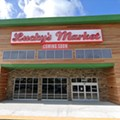'It was a shock to everybody,' says Lucky's Market manager