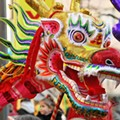 Celebrate Orlando's Asian community at the annual Mills 50 Dragon Parade