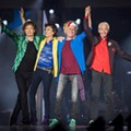 The Rolling Stones to bring their 'No Filter' tour to Central Florida this summer