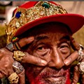 """OG reggae upsetter Lee """"Scratch"""" Perry plays Orlando fresh on heels of his first Billboard No. 1 spot ever"""