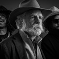 Grateful Dead's Bob Weir and Wolf Bros truck on in to the Bob Carr this weekend