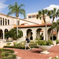 Rollins College moves all classes online for remainder of spring semester
