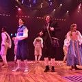 Orlando Shakes partners with Orange County schools to introduce fourth graders to Shakespeare