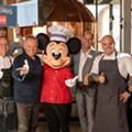 Wolfgang Puck Bar & Grill Orlando to reopen in Disney Springs on May 20