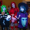 Local horror convention Fantasm to return in October to the Rosen Shingle Creek