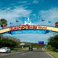 Last week's deluge of terrible news wasn't enough to drown out Walt Disney World's reopening plan