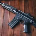 Florida Supreme Court shoots down assault weapons ban