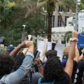 Black Lives Matter demonstration organized by local Black trans women to be held at Orlando City Hall on Wednesday afternoon
