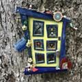 Enchanted Fairy Doors exhibit returns to Leu Gardens in August