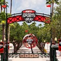 Surge in Florida coronavirus cases sparks NBA concerns over games at Disney World
