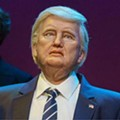 Disney World fans want to replace ruined Hall of Presidents with 'Hamilton'