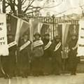 Mennello Museum hosts women's suffrage exhibit 'Votes for Women' through Election Day