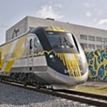Brightline and Walt Disney World announce partnership to build station at Disney Springs