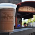 Universal CityWalk Hollywood is selling Butterbeer, no park admission required. Is it a sign of things to come?