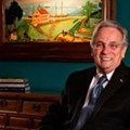 Mennello Museum founder and Orlando philanthropist Michael Mennello dies from COVID-related illness