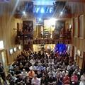 Orlando's Timucua Arts Foundation announces venue upgrades, new slate of limited capacity shows and livestreams