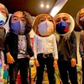 Exclusive screening of Acid Mothers Temple concert livestream goes down at Will's Pub in March