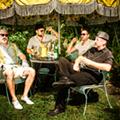 DeLand heavy rockers Kaupe drop new album and then headline a Saturday show at Soundbar
