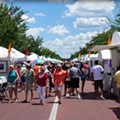 Sanford's St Johns River Festival of the Arts returns from pandemic lull for 10th anniversary