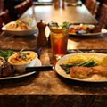Three Orlando restaurants make OpenTable's nationwide list of 'Top Brunch Spots For Mother's Day'
