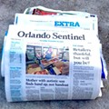 'Orlando Sentinel' reporters hold rally this Saturday amid hedge fund buyout fears