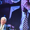 UCF celebrates 25 years under President Hitt