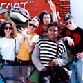 'Mickey Mouse Club' alumni the Party to play reunion show with Eric B. in Orlando