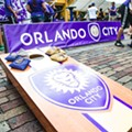New pop-up bar opens Sunday next to Orlando City Stadium