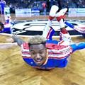 Harlem Globetrotters to play in Orlando in July