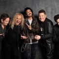 Supergroup Generation Radio promise a night of hits at the Frontyard Festival in August
