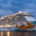 Norwegian Cruise Line have filed a lawsuit against the state of Florida for banning private businesses from asking for vaccination status.