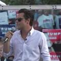 Matt Gaetz mocked the delta variant of coronavirus at several rallies across Florida over the weekend.