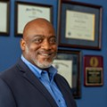 Orlando's Desmond Meade is one of this year's 'genius grant' recipients.