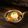 South Florida's Voodoo Bayou restaurant opening location in Orlando's Restaurant Row