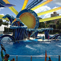 After 11 years, SeaWorld Orlando cans the Blue Horizons dolphin show