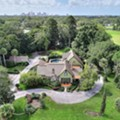 Historic Orlando home of Dubsdread Golf Course founder is on the market for the first time ever
