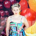 Swearin's Allison Crutchfield steps out on her own at Will's Pub