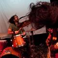 New York's Toranavox plays Punk on the Patio tonight