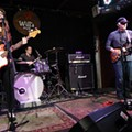 Orlando indie group the Pauses tapped to open for Weezer in May