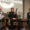 Local leaders look back on Pulse at WMFE panel