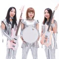 Japanese punk outfit Shonen Knife will play Orlando this May