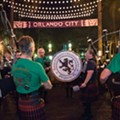 Every St. Patrick's Day party happening in Orlando this weekend