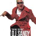 Legendary DJ Sandy returns downtown for a night of Florida breaks