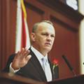 Florida House Speaker asks Rick Scott to suspend Aramis Ayala