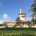 Democrats file bill that would force Trump to reveal visitor logs at Mar-a-Lago