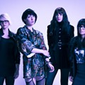 Deathrock standouts Wax Idols open for Thursday at House of Blues this week