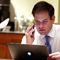 Marco Rubio accepted more than $75K in donations from ISPs before selling us out