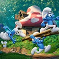 Opening this week: <i>The Case for Christ</i>, <i>Smurfs: The Lost Village</i> and more